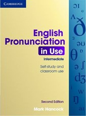 English Pronunciation in Use Intermediate with Answers, Audio CDs (4) [With CDROM]