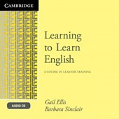 Learning to Learn English Audio CD | Gail Ellis |