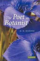 Poet as Botanist