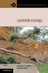 Landslide Ecology