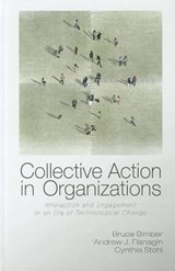 Collective Action in Organizations | Bruce A. Bimber |