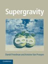 Supergravity | Daniel Z. Freedman |