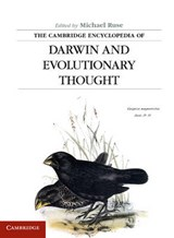 The Cambridge Encyclopedia of Darwin and Evolutionary Thought |  |