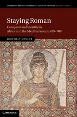 Staying Roman | Jonathan Conant |