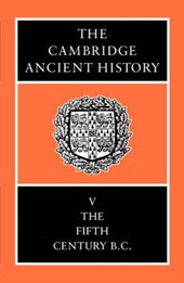 The Cambridge Ancient History |  |