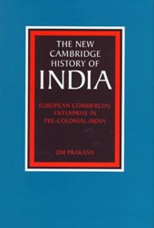 European Commercial Enterprise in Pre-Colonial India
