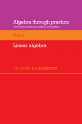Algebra Through Practice, Book 4