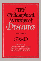 Philosophical Writings of Descartes: Volume