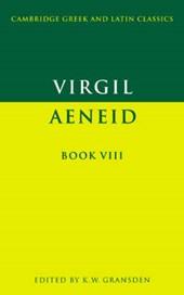 Virgil: Aeneid Book VIII