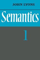 Semantics One