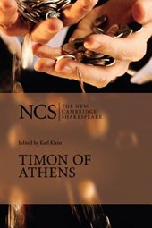 Timon of Athens | William Shakespeare & Karl Klein |