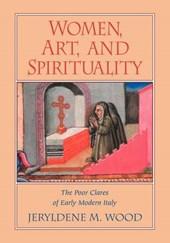 Women, Art, and Spirituality
