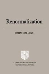 Renormalization