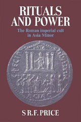 Rituals and Power | S. R. F. Price |