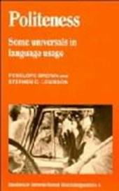 Studies in Interactional Sociolinguistics