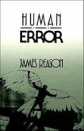 Human Error | James Reason |