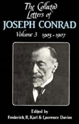 The Collected Letters of Joseph Conrad | auteur onbekend |