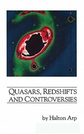 Quasars, Redshifts and Controversies