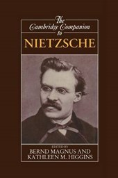 Cambridge Companion to Nietzsche