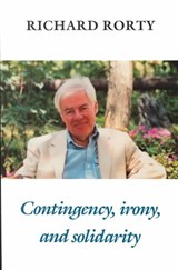 Contingency, Irony, and Solidarity | Richard Rorty |