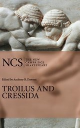 Troilus and Cressida | William Shakespeare |
