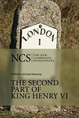 The Second Part of King Henry VI | William Shakespeare |