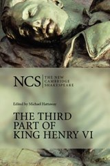 The Third Part of King Henry VI | William Shakespeare |