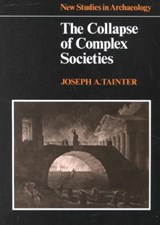 New Studies in Archaeology | Joseph A Tainter |