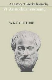 A History of Greek Philosophy