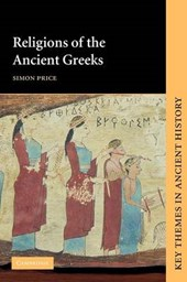 Religions of the Ancient Greeks | Simon R. F. Price |