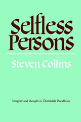 Selfless Persons | Steven Collins |