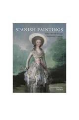 Spanish Paintings of the Fifteenth through Nineteenth Centuries | Jonathan Brown |
