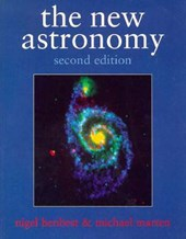 The New Astronomy