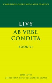 Livy, Ab Vrbe Condita Book VI