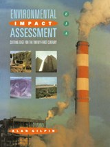 Environmental Impact Assessment | Alan Gilpin |