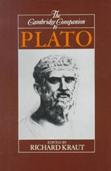 The Cambridge Companion to Plato | Richard (ed. Kraut |