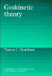 Gaskinetic Theory