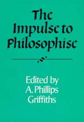 The Impulse to Philosophise