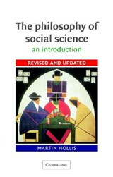 Philosophy of Social Science | Martin Hollis |