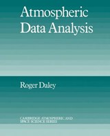 Atmospheric Data Analysis | Roger Daley |