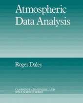 Atmospheric Data Analysis
