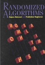 Randomized Algorithms | Rajeev Motwani |