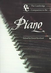 Cambridge Companion to the Piano