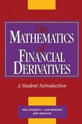 Mathematics of Financial Derivatives