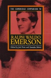 Cambridge Companion to Ralph Waldo Emerson