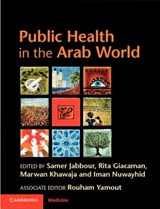 Public Health in the Arab World | auteur onbekend |