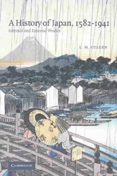 History of Japan, 1582-1941