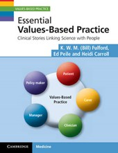 Essential Values-Based Practice