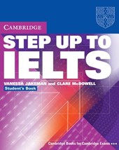 Step Up to IELTS without Answers | Vanessa Jakeman & Clare Mcdowell |