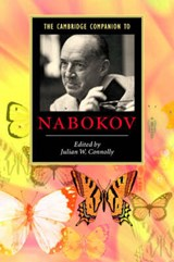 Cambridge Companion to Nabokov | Julian W Connolly |